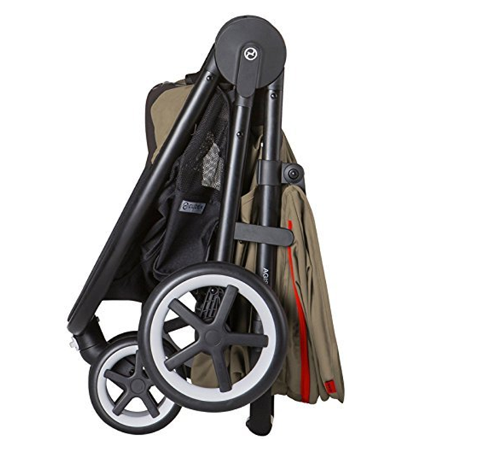 Cybex Agis M-Air3 Stroller Review price online
