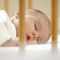Prevent Your Baby from Climbing Out of the Crib