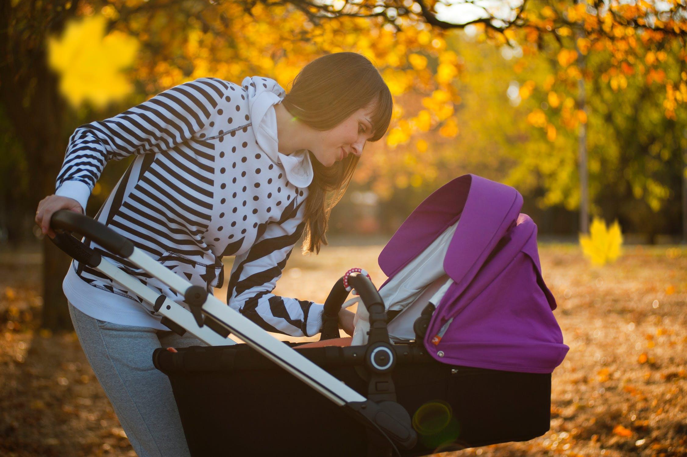 How To Clean A Baby Stroller